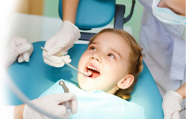 Pediatric Dentistry - Teeth Overcrowding, Crooked Tooth, Overbite & Underbite Teeth